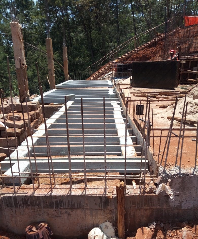 Eco-friendly construction